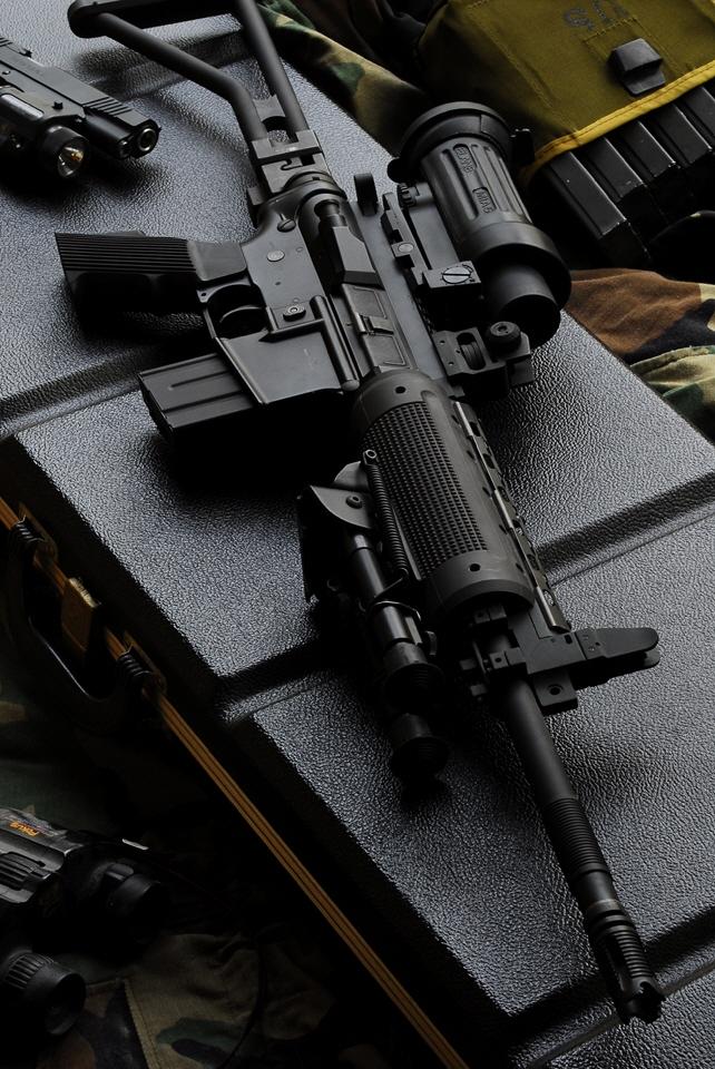 G&G コンプリートモデル GR300 中距離戦スナイパーライフル