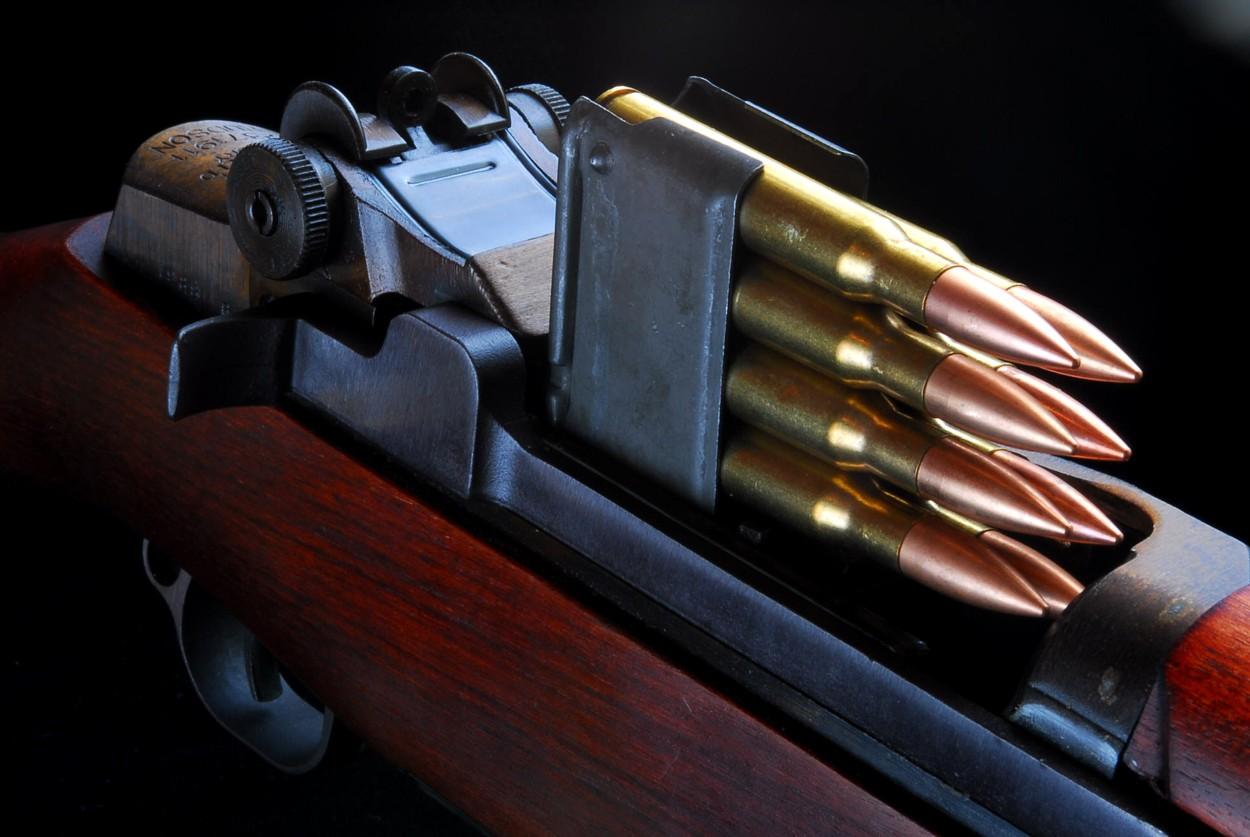 ハドソン U.S.ライフル キャリバー.30 M1(ガーランド)