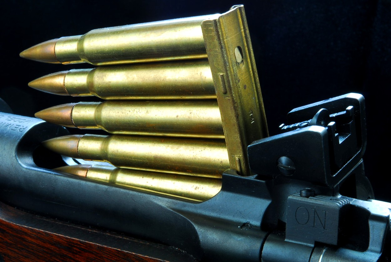 CAW・ Springfield M1903 A3