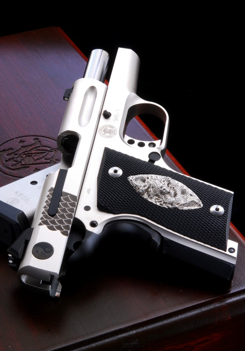 KSC M945コンパクト クローン