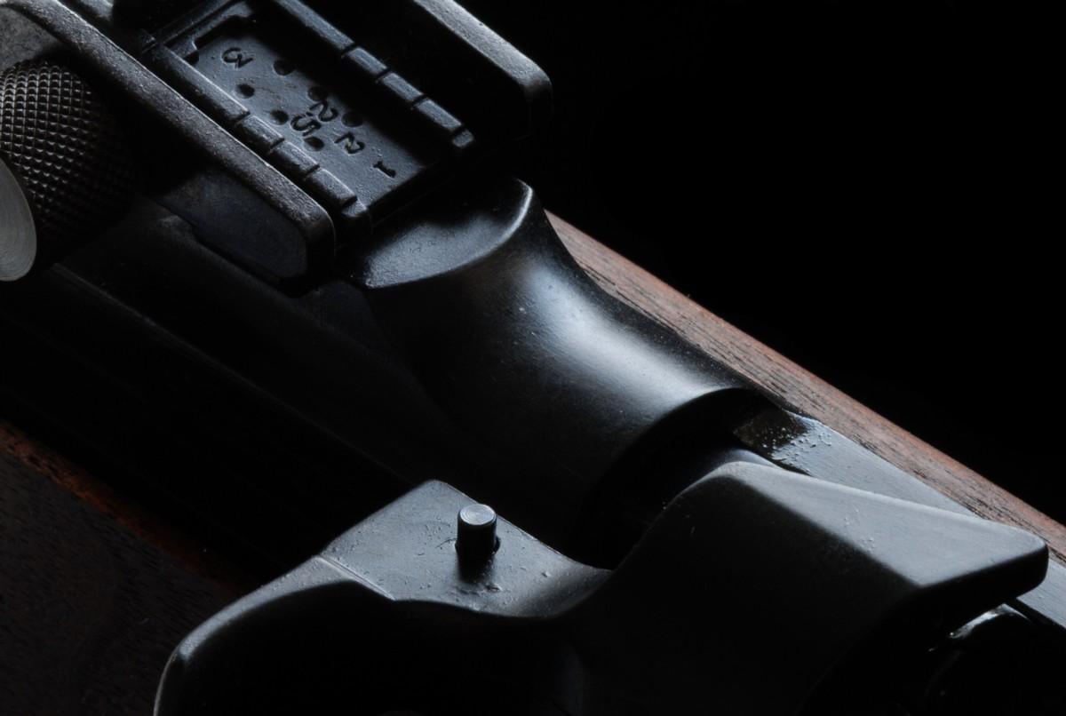 タナカ・US M1A1 カービン パラトルーパー